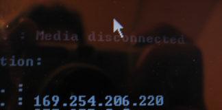 my ip address