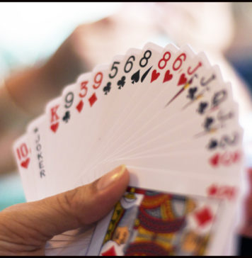 Czech gambling market